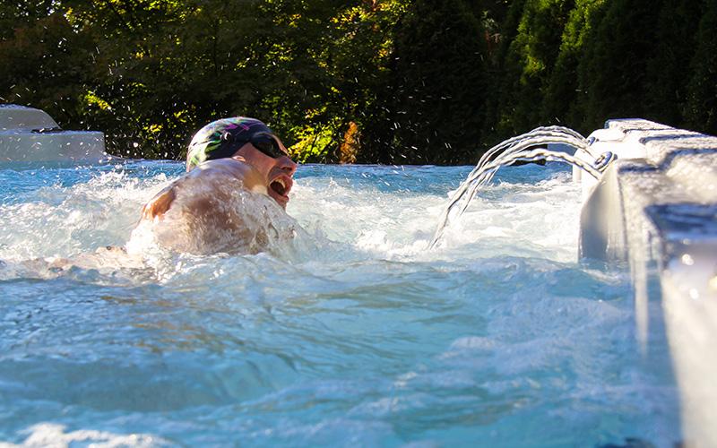 Swim Spa Collection